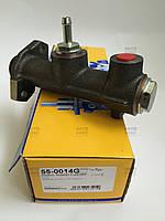 Цилиндр сцепления главный на ВАЗ 2101-07 2121 Нива Пр-во Metelli