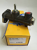 Цилиндр сцепления главный Metelli 55-0014G на ВАЗ 2101-07 2121 Нива , фото 1