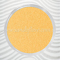 Золотой (кремово-бежевый) цветной песок для песочной церемонии