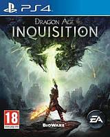 Dragon Age: Инквизиция (Недельный прокат аккаунта)