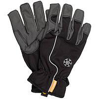 Зимние рабочие перчатки Fiskars (160007)