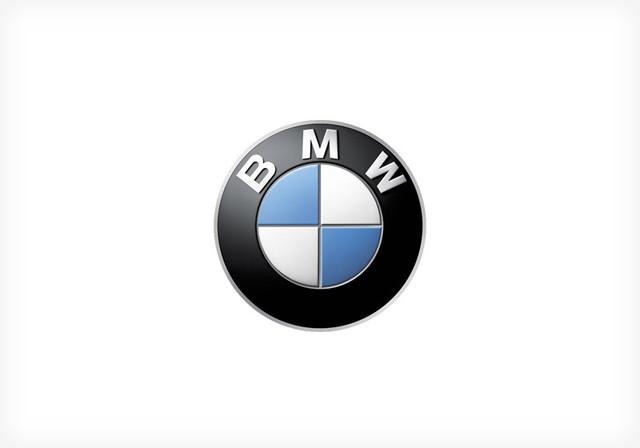 Накладка на передний, задний бампер для BMW