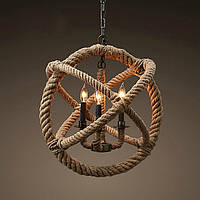 Клетка шар [ Верёвка ], фото 1