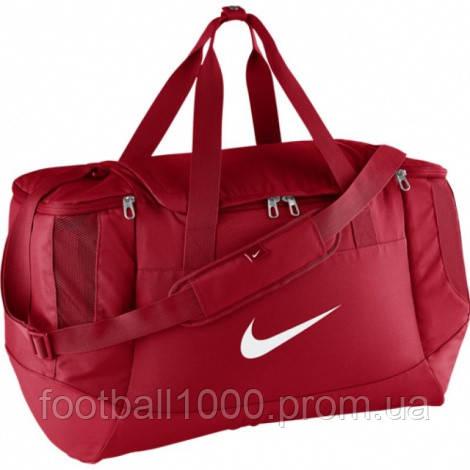 Сумка спортивная Nike CLUB TEAM SWOOSH DUFFEL M BA5193-657