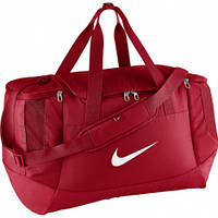 Сумка спортивная Nike CLUB TEAM SWOOSH DUFFEL M BA5193-657