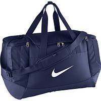 Сумка спортивная Nike CLUB TEAM SWOOSH DUFFEL M BA5193-410
