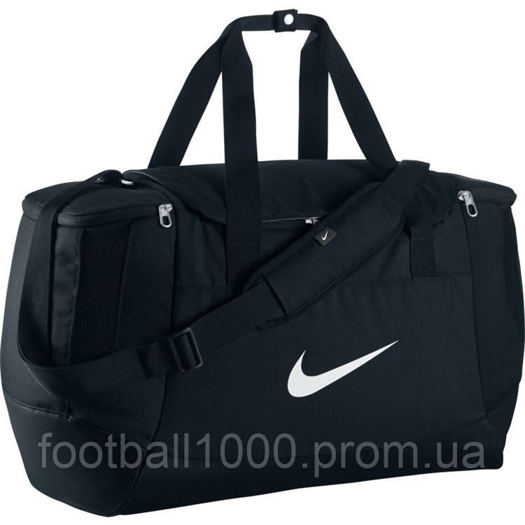 Сумка спортивная Nike CLUB TEAM SWOOSH DUFFEL M BA5193-010