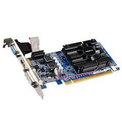 Видеокарта GF GT210 1Gb DDR3 PCIe Gigabyte (GV-N210D3-1GI)