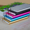 Мобильная зарядка для телефона Power Bank 6000mAh (зарядка Павер Банк 6000 мАч)