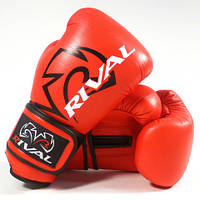 Боксерские перчатки RIVAL RS4 Classic