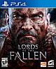 Lords of the Fallen (Недельный прокат аккаунта)
