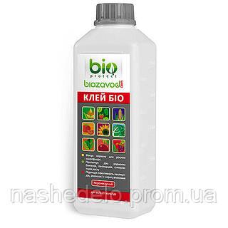 Биопрепарат Клей Био 1 л. (прилипатель) Биозавод