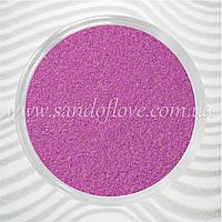 Вересковый цветной песок для свадебной песочной церемонии