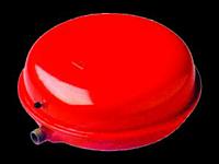 Бак Cristal плоский для систем отопления 8л