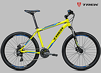 "Велосипед Trek 26"" 3700 Disc19"" жлт 2015"