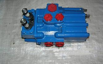 Гидрораспределитель Р-80 3/1-44 (новый) для комунальных машин, фото 2