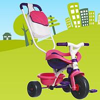 Велосипед трехколесный Be Move Confort Smoby 444245