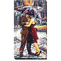 История любви-2. АбрисАрт. Набор для вышивания бисером