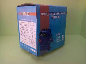Гидрораспределитель Р-160 3/1-222 (новый), фото 2