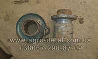 Вилка ведомая 75.36.033А кардана гусеничного трактора Т-74, фото 1