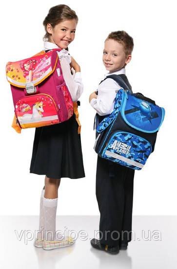 Стань самым стильным в школе с рюкзаком от Kite