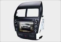 Автомагнитола PHANTOM DVM-4008G i6 (Peugeot 4008)
