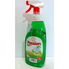 Средство для мытья окон Passion Gold Fenster green