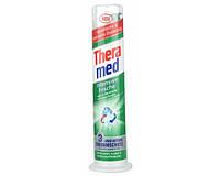 """Theramed зубная паста """"Интенсивная свежесть"""" с дозатором"""