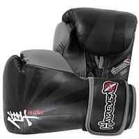 Боксерские перчатки HAYABUSA Ikusa 12/14/16 oz Boxing Gloves