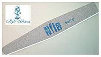 Пилка Nila Нила 80/80 грит