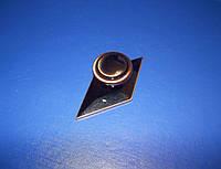 Ручка на планке GA 05 медь, фото 1