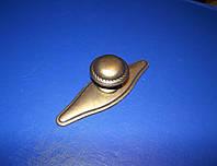 Ручка мебельная GG 36 на планке SD 07, фото 1