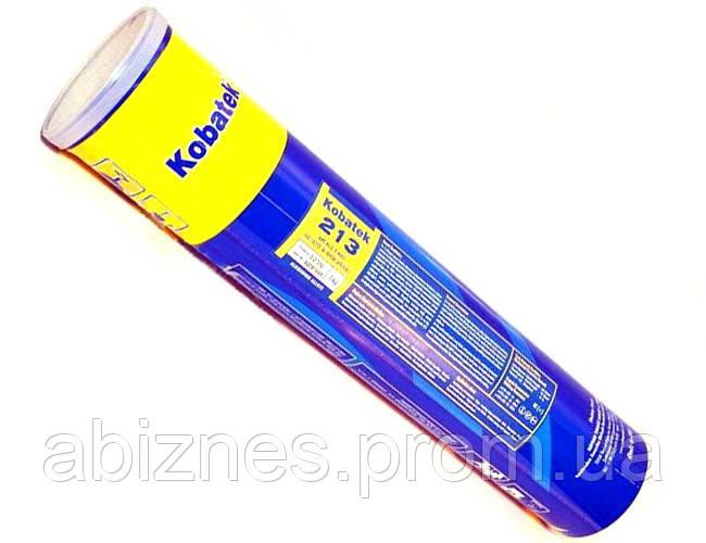 Электроды по алюминию KOBATEK-213 диаметр 3,2 мм