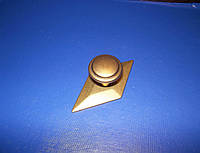 Ручка GA05 на планке ромбик, фото 1