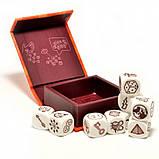 Гра Кубики Історій (Rorys Story Cubes Original), фото 3