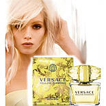 VERSACE Yellow Diamond EDT 30 ml Туалетна вода жіноча (оригінал оригінал Італія), фото 2