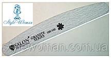 Пилка Salon Салон Granite Series 100/100 грит