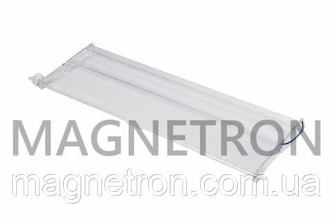 Панель морозильной камеры (откидная) для холодильников Whirlpool 481010692723