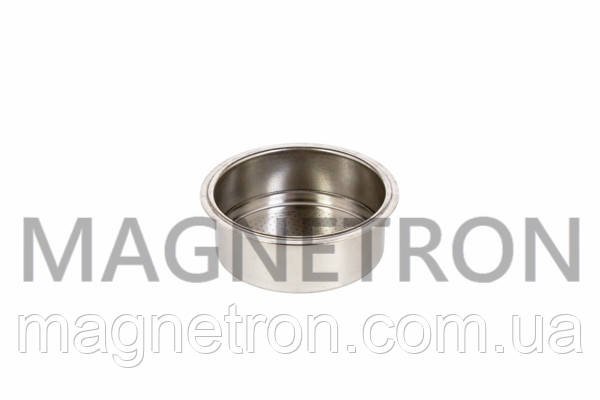 Фильтр-сито на две порции для кофеварок Zelmer 613201.2007 631950, фото 2