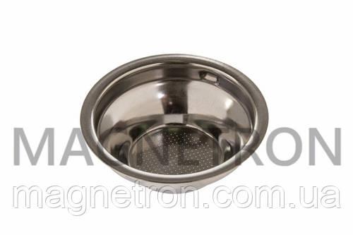 Фильтр-сито на одну порцию для кофеварок DeLonghi 6032109800