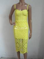 Herve Leger бандажное платье 5 расцветок