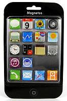 Набор магнитов iPhone