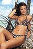 Очень яркий пляжный купальник-бикини (в размере S - XL)