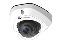 Купольная IP-видеокамера Milesight MS-C2173-PNA в антивандальном корпусе