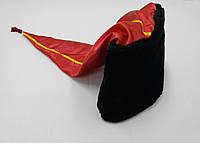 Козацька шапка з не натурального хутра