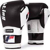 Боксерские перчатки для спаррингов FIGHTING Sports S2 Gel Power Sparring Gloves
