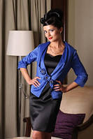 Костюм платье + пиджак Ирэн А3 от Медини