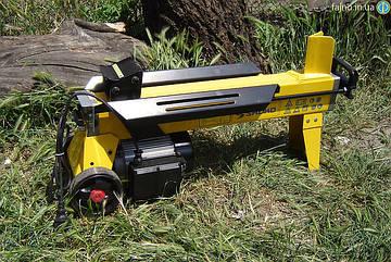 Sadko ELS 2200 електричний дровокол