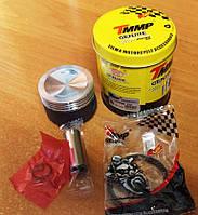 Поршень скутер GY6-80см3 d=47 mm (TEFLON) ТММР