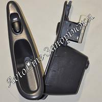 Kнопка стеклоподъемников оригинальная ZAZ Lanos T150, ZAZ Sens Genuine (GM Корея) в заднюю левую дверь